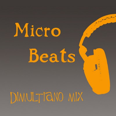dimultiano mix - Drum'n'Bass
